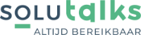 Solutalks – Psychologische Zorg Zonder Barrières Logo